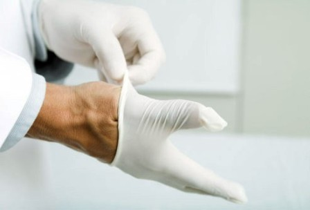 Нормативный документ ГОСТ 3-88 «Перчатки хирургические...»