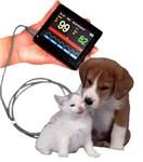 Популярные модели ветеринарных пульсоксиметров