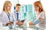 Правила оснащения кабинета эндокринолога