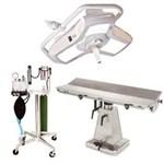 ветеринарное хирургическое оборудование