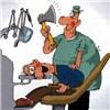 Как избавиться от страха перед стоматологом?