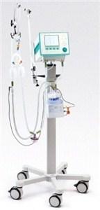 Аппарат поддержки дыхания новорожденных