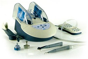 Аппарат Вектор в стоматологии