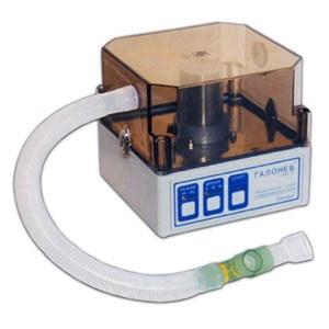 Аппараты, используемые в галотерапии