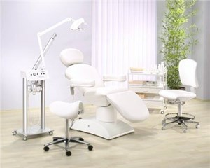 Базовое оборудование для кабинета косметолога