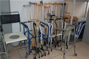 Прокат реабилитационного оборудования