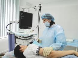 Процедура дуоденоскопии