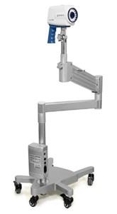 Цифровой видеокольпоскоп SLC-2000 фирмы SENSITEC: отличительные параметры