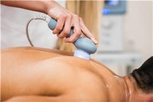 Эффекты от использования ультразвука в физиотерапии