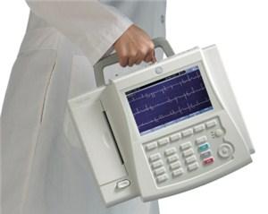 Электрокардиограф2