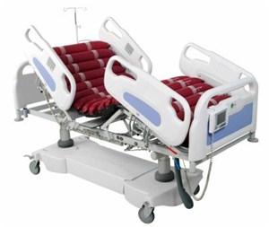 История появления медицинской кровати