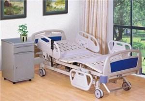Как подобрать медицинскую кровать?