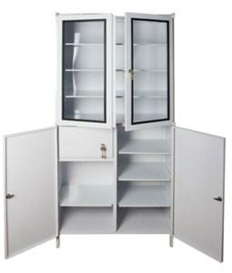 Как выбрать медицинский шкаф?