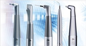 Какой стоматологический наконечник выбрать?