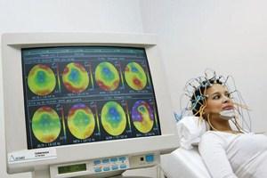 Компьютерная электроэнцефалография
