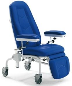 Кресло для донора