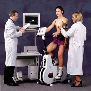 Лаборатория физической и функциональной диагностики