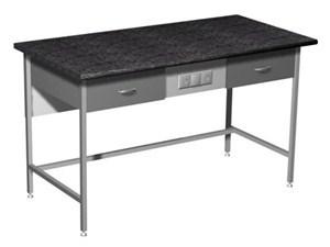 Лабораторный электрифицированный стол