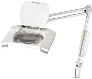 Лампа-лупа косметолога