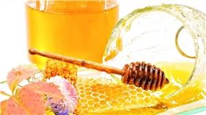 Лечение желудка мёдом