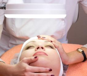 Медицинские лампы для косметологии