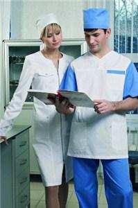 Медицинское белье, одежда и комплекты