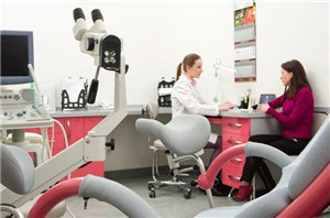 Комплексное обследование медицинским оборудованием