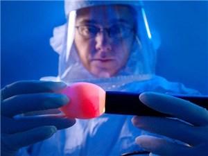 Микробиология без риска – что надеть?