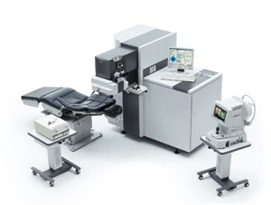Оборудование для офтальмологической хирургии