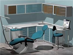 Оснащение медицинского кабинета