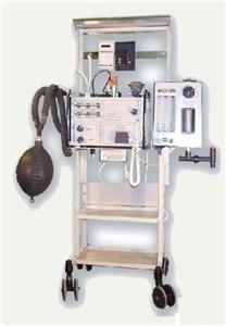 Основные характеристики аппарата ИВЛ Фаза-5НР