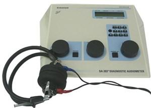 Отличительные особенности аудиометров Entomed