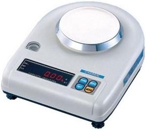 Преимущества лабораторных весов Cas