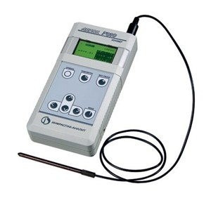 Прибор для измерения физических параметров-иономер