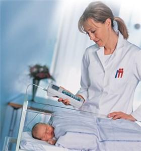 Профилактическое обследование детей