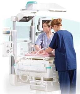 Разновидности инкубаторов интенсивной терапии для новорождённых