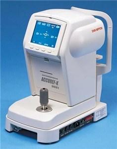 Рефрактокератометр