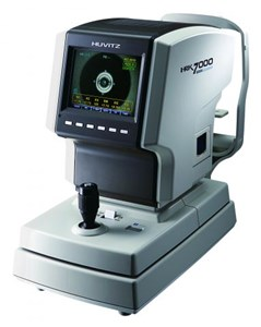 Современные аппараты для офтальмологической диагностики