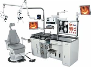 Специальная медицинская техника