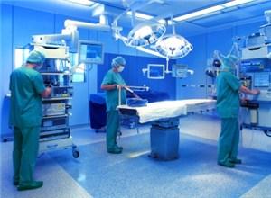 Стерилизация медицинского оборудования
