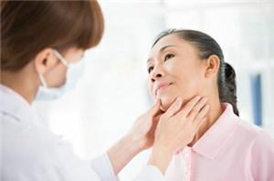Технологии обследования щитовидной железы