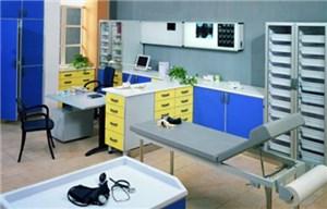 Тенденции развития медицинской мебели