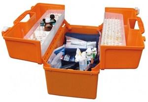 Укладки и наборы первой помощи