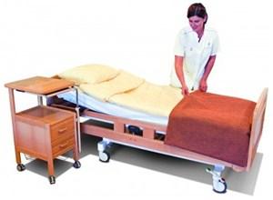Влияние специальной медицинской мебели на процесс выздоровления