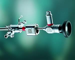 Возможности эндоскопического оборудования
