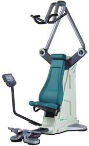 Возможности оборудования для реабилитации инвалидов