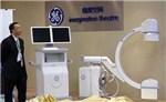Хирургический рентгеновский аппарат типа С-дуга GE Healthcare