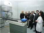 В Челябинске начал работать новый центр онкологической диагностики