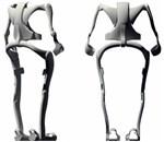 В США одобрили первый медицинский экзоскелет