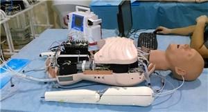Казанские роботы будут обучать японских хирургов